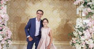 ОЛЕГ ПАНЮТА: 7 правил идеального отца для дочери