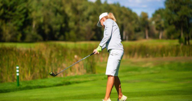 Жінки у гольфі: Спорт, що долає стереотипи