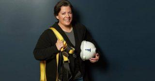 Синий воротничок: Самая успешная канадская предпринимательница о строительном бизнесе