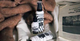 WoMo-находка: Средства по уходу за кожей, против самых досадных бьюти-проблем