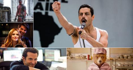 10 фильмов, ради которых захочется отложить все дела
