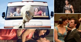 15 фильмов, которые помогут отвлечься от рутины и приятно провести время