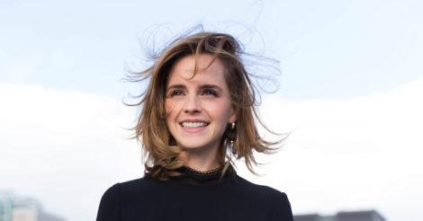 Эмма Уотсон: Self-Partnering как способ стать счастливым по-настоящему