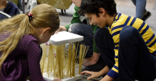 В школах стартует «Инженерная неделя»