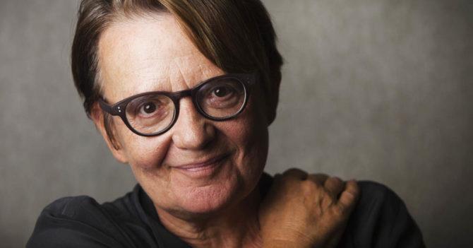 Польский режиссер Агнешка Холланд награждена орденом Княгини Ольги