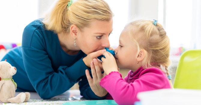 Світлана Ройз: Дитина виливає усю свою напругу на найрідніших. І це – ознака довіри
