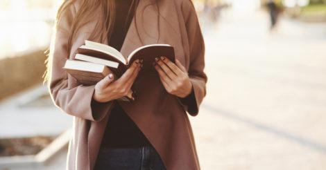 Self-Partnered: 7 книжок про здорові стосунки з собою