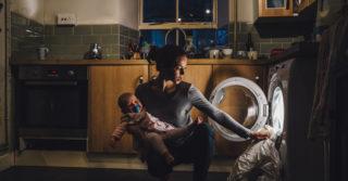 Не помогать маме, а быть папой: Как избавиться от культуры неравенства