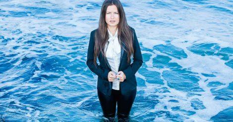 Израильтянка с украинскими корнями: Инна Браверман о женщинах в бизнесе и инновациях