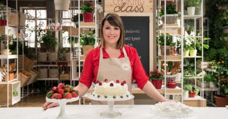 Успех по-итальянски: Соня Пероначи о том, как кулинарный сайт стал империей