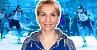 """Олена Підгрушна: """"Кожна перешкода веде до перемоги"""""""
