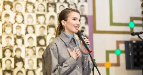 Ко Дню ликвидатора в Национальном музее «Чернобыль» представили проект «Звонок в 1986»