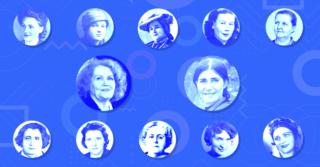 Выдающиеся юбилярки: Украинки, которых мы будем чествовать в 2020 году