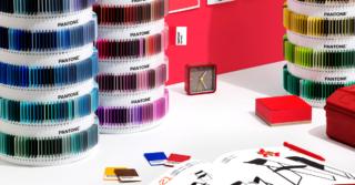 Инстититут цвета Pantone выбрал 2 цвета 2021 года