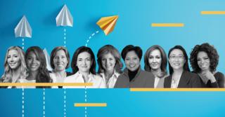 Короткие истории самых влиятельных женщин-предпринимателей в мире