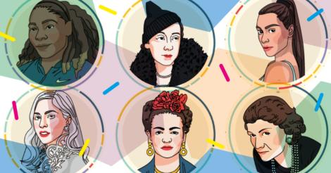 Как планируют свой день успешные женщины в разных странах мира