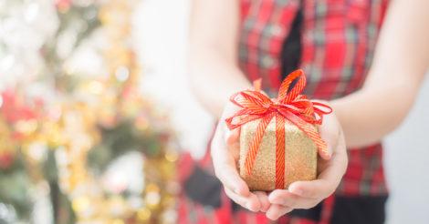 Что подарить на Новый год. 8 идей новогодних подарков