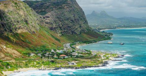 2 недели в раю: Гавайи — идеальное место для размеренного отдыха
