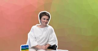 Оксана Рома, глава The LEGO Foundation: Сила эмоции является той силой, которая включает внутреннюю мотивацию ребенка