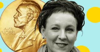 Нобелевскую премию в Стокгольме вручили двум женщинам