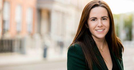 Директор по работе с клиентами LinkedIn – об успешной карьере женщины