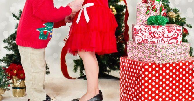 Женщины, мужчины и их подарки