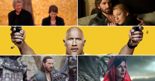 10 фильмов для просмотра с друзьями