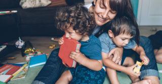 Тот еще тип: Что вы знаете о типологии личности вашего ребенка?