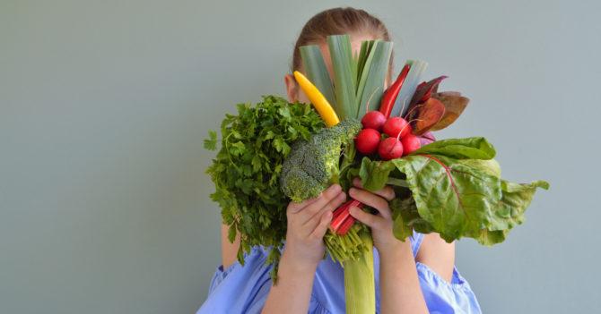 Smart Teens: Оптимальное питание для растущего организма