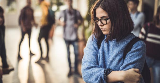 Современные подростки двигаются меньше одного часа в день: исследование