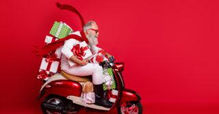 Что подарить на Новый год? Идеи новогодних подарков