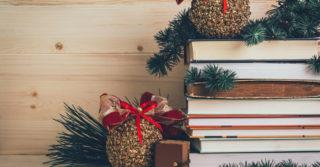 7 красивых и оригинальных книг в подарок