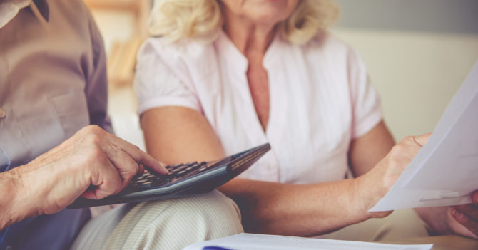 Какукраинцам непотерять пенсии из-за повышения трудового стажа?