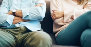 Развод: Успешные женщины говорят о личном