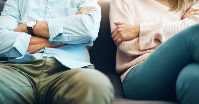 Теперь в Украине будет возможно развестись с беременной женой