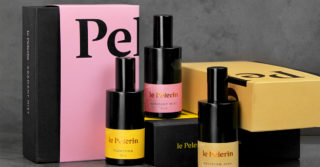Презентация новых ароматов Le Pelerin Parfum в ORNAMENT Art Space