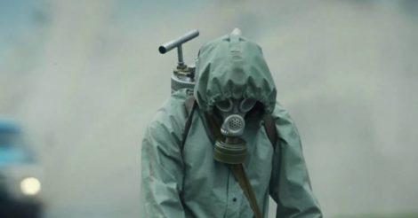"""У сериала """"Чернобыль"""" - два """"Золотых глобуса"""""""