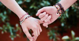 Эмоциональный труд и гендерные роли в разных парах