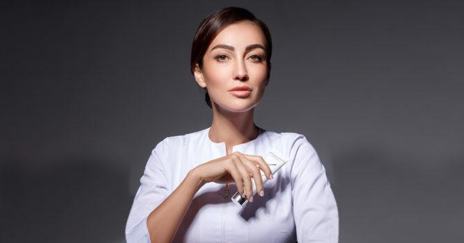 Катерина Зонова о карьере, жизненном балансе и целях