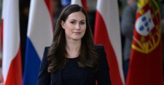 Самая молодая в мире женщина-премьер-министр стремится к равенству, а не к славе