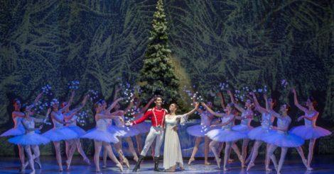 Как прошла мировая премьера балета «ЩЕЛКУНЧИК. НОВАЯ СТАРАЯ СКАЗКА»