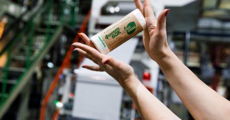 В Украине запретят продавать пластиковые пакеты