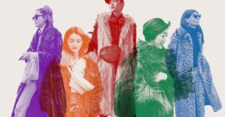 Fur Free Fashion Без жертв: Экомех
