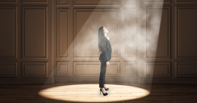 Включите свет: Как правильно делать комплименты