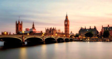 9 неизвестных фактов о Лондоне