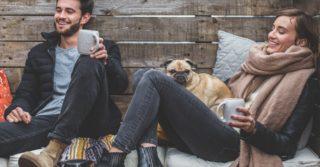 Сколько кофеина в сетевых кофейнях?