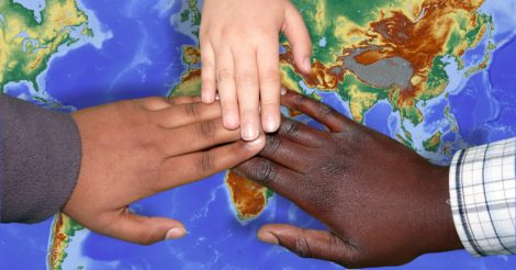 Помоги ближнему: благотворительные проекты в Украине, которые нужно знать
