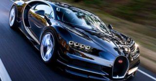 Великобритания хочет запретить продажу бензиновых авто