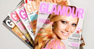 11 диджитал-обложек про разнообразие от британского Glamour
