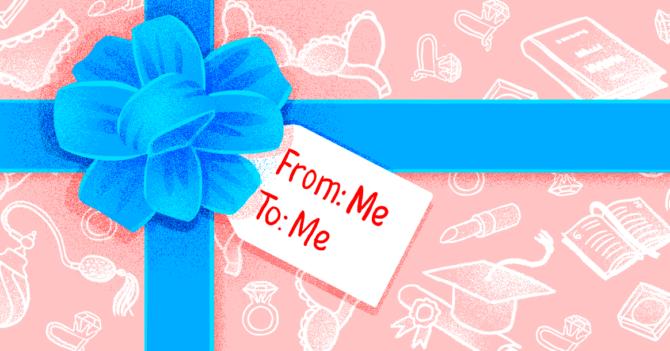 7 подарков, которые ты захочешь подарить себе